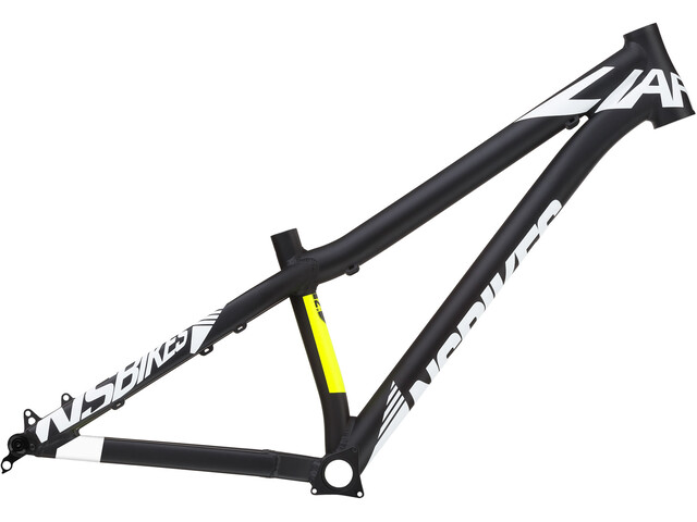 NS Bikes Liar 4X Frame black